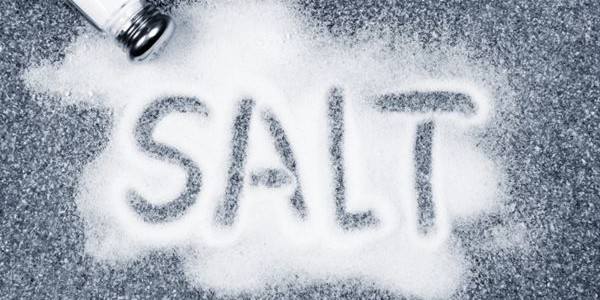 Informatii utile despre sare partea 1