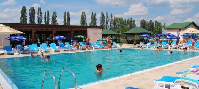 Cum te protejezi de clorul din piscina