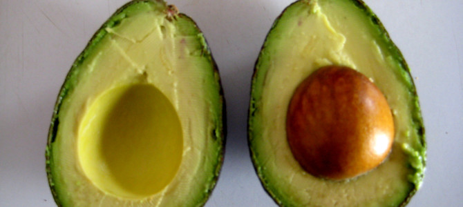 Lucruri inedite despre avocado