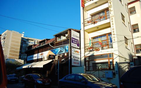Daca vii in Bucuresti la o clinica medicala alege o cazare ieftina