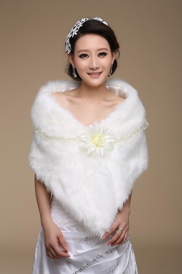 rochii de mireasa  eco din lana