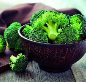 Dieta cu broccoli