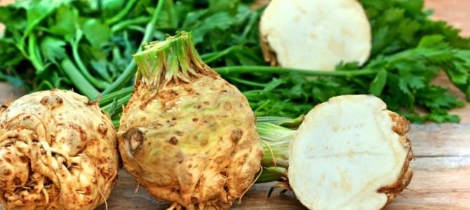Telina – o leguma cu multe proprietati benefice